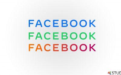 Facebook rolt nieuw logo uit voor Instagram, WhatsApp en Facebook