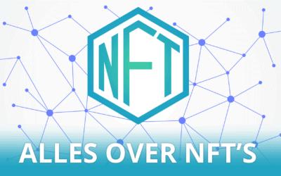 Wat zijn NFT tokens, wat kun je ermee en hoe kun je Cryptokunst verkopen? (handleiding)