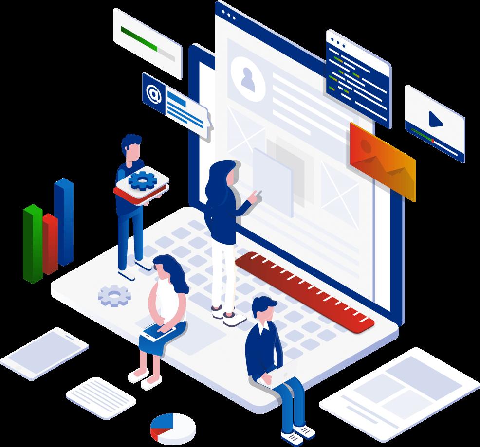 4KStudio Online Grafisch Ontwerpbureau voor alle technische en grafische diensten